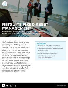 netsuite-fixed-asset-management
