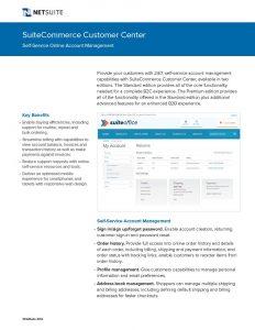 suitecommerce-customer
