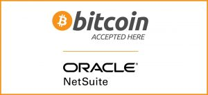 netsuite_oracle_acepta_bitcoins