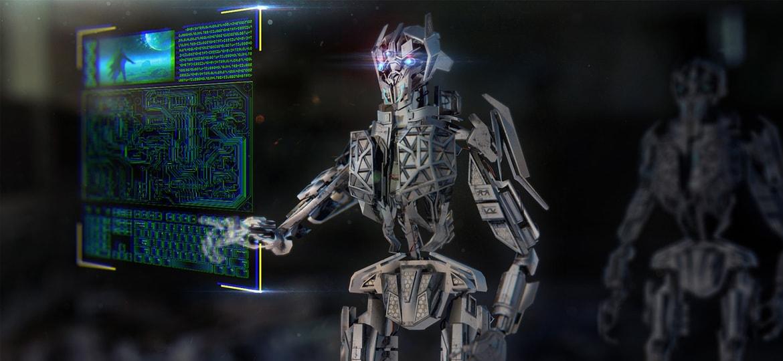 inteligencia-artificial-robot